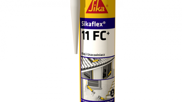 Sikaflex 11FC