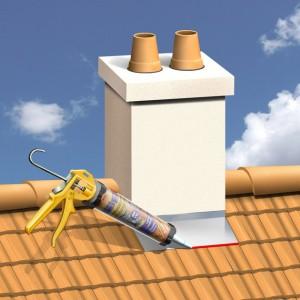 sikaflex construction dach