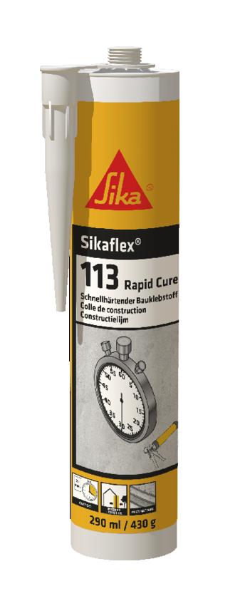 Sikaflex 113